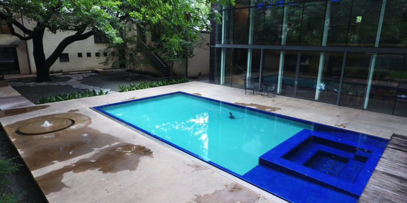 Euclid Ave Pool 2