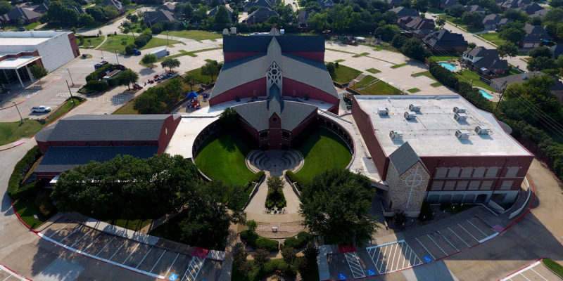 Flower mound, TX Commercial Roofing