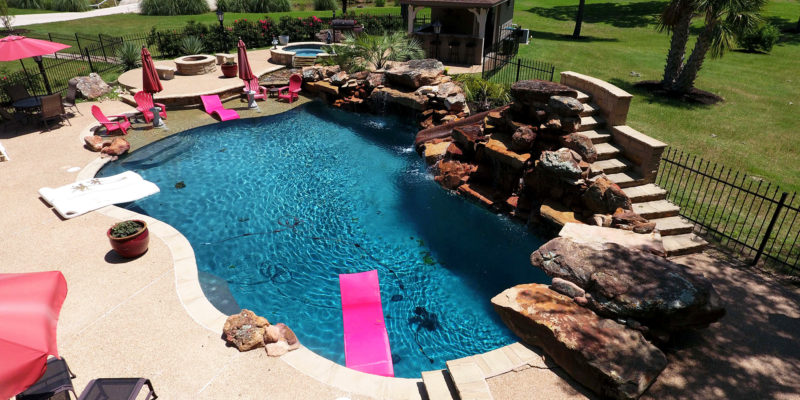 Pool- Red Oak, TX